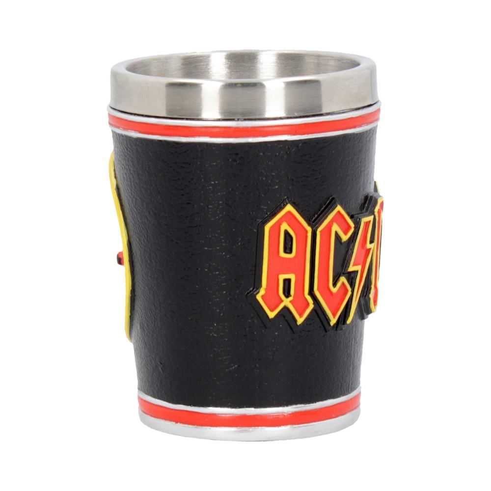 AC/DC - AC/DC Shot Glass