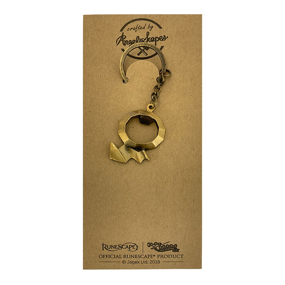 Angels Scapes - Seers Ring 3D Bottle Opener