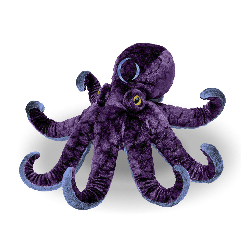 A Perfect Circle - Octopus Plush