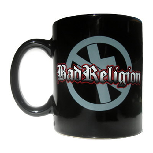 Bad Religion - Shadow Cross (USA Import Coffee Mug)