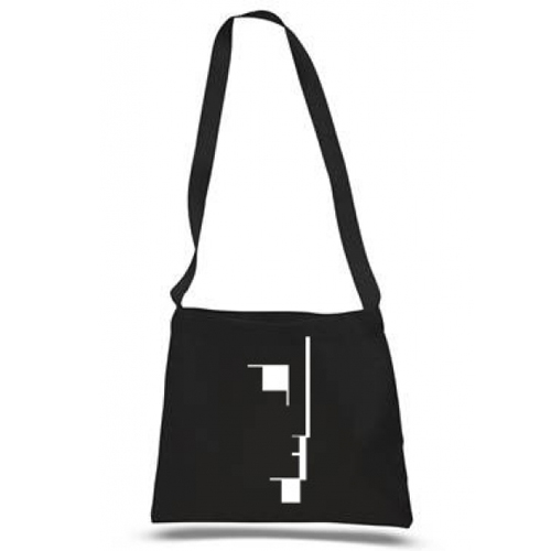 Bauhaus - Big Logo Tote Bag