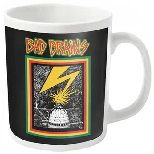 Bad Brains - Bad Brains (White)