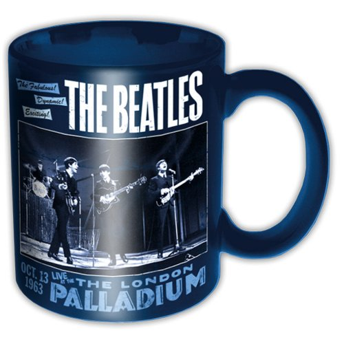 Beatles - Palladium 63 (Blue)