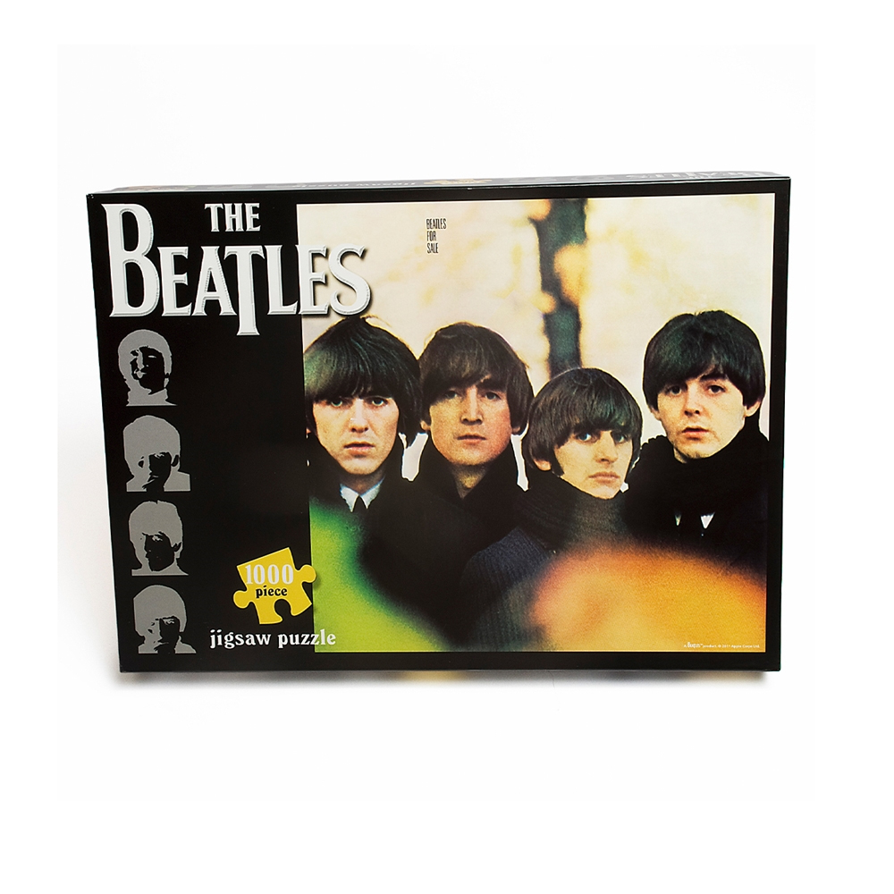 Beatles - Beatles 4 Sale (1000 Piece Jigsaw Puzzle)