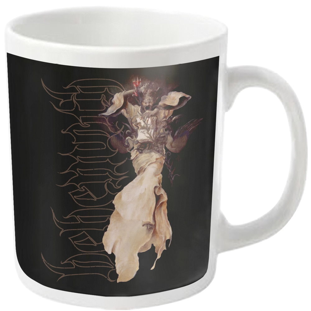 Behemoth - Angel (White Mug)