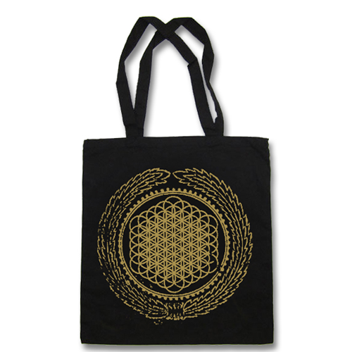 Bring Me the Horizon - Sempiternal Tote Bag