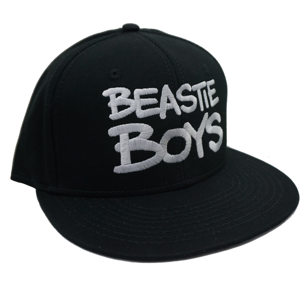 Beastie Boys - Check You Head Snapback
