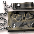 Coheed and Cambria : Leather Wallet
