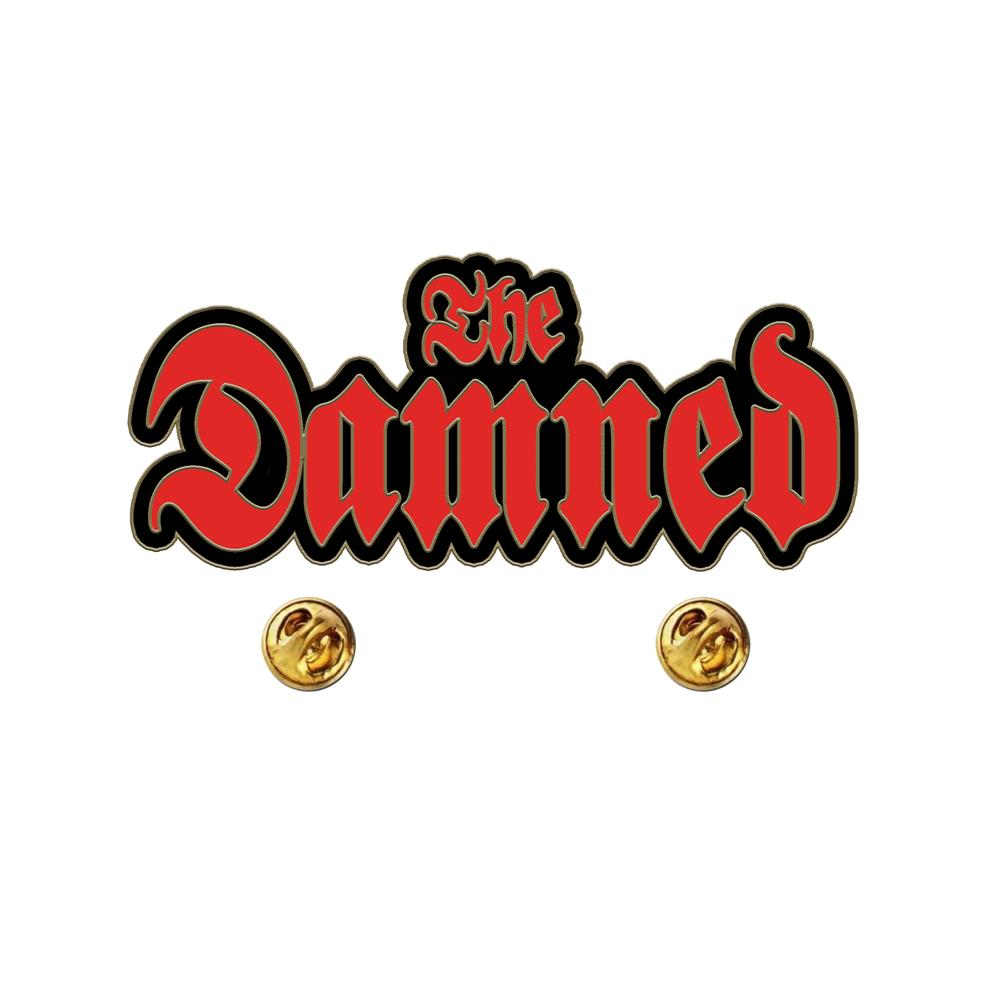 The Damned - Black Friday 2019 Free Badge