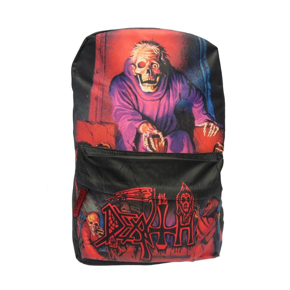 Death - Scream Bloody Gore (Colour) (Rucksack)