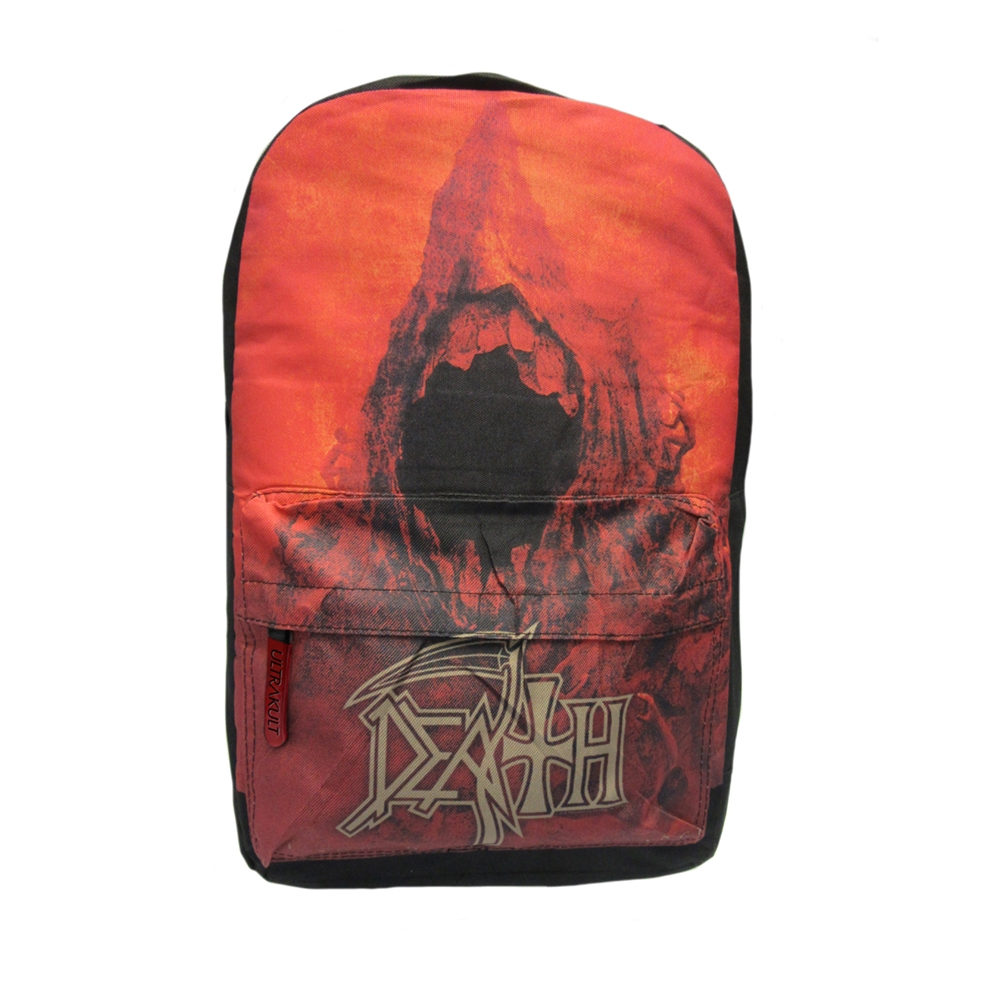 Death - The Sound Of Perseverence  (Rucksack)