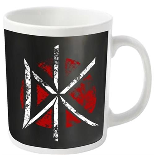 Dead Kennedys - Logo Distressed (Black)