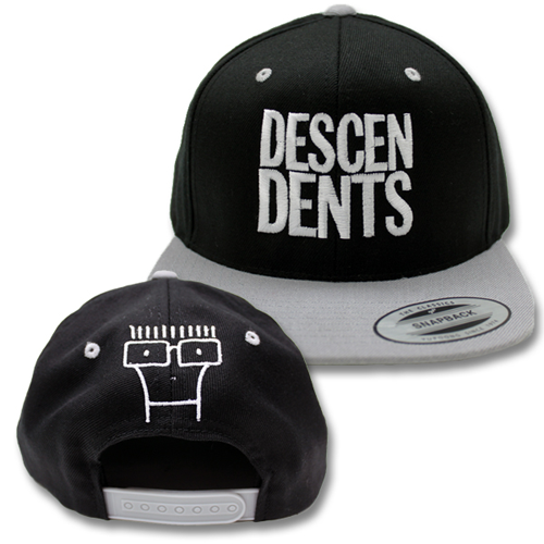 Descendents - Milo Snapback Hat