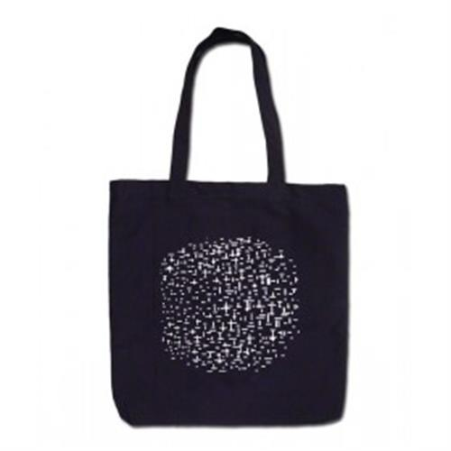Disappears - Disappears Tote (Black)