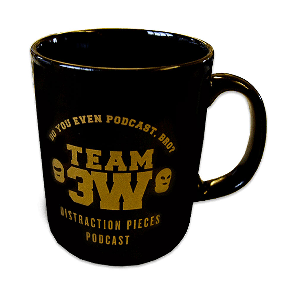 Distraction Pieces - Team 3W