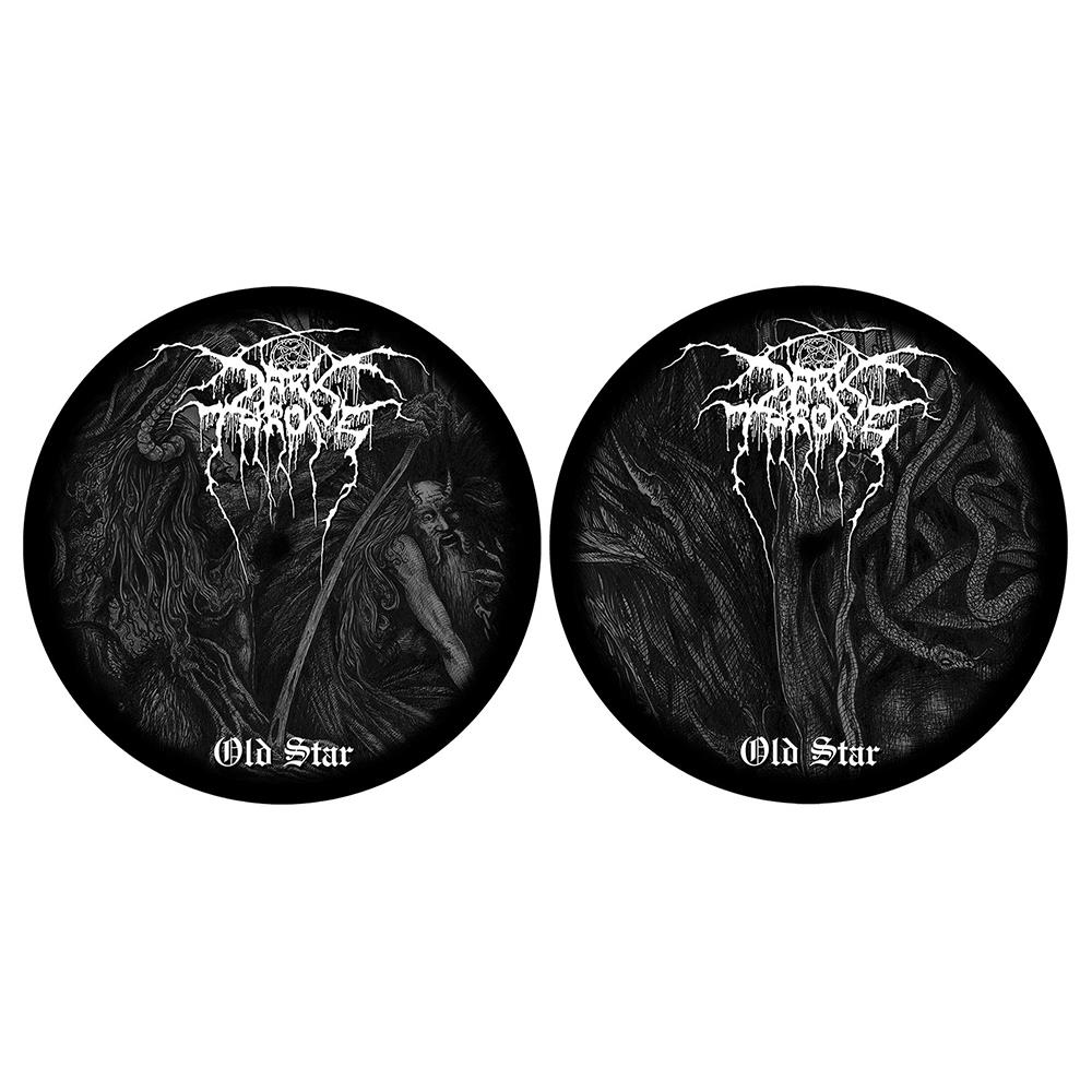 Darkthrone - Old Star (Slipmat Set)