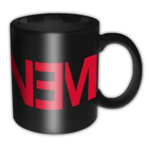 Eminem - New Logo (Black)