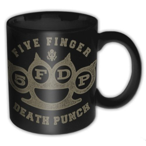 Five Finger Death Punch - Brass Knuckle