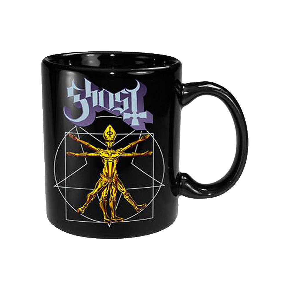 Ghost - Popestar (Black)