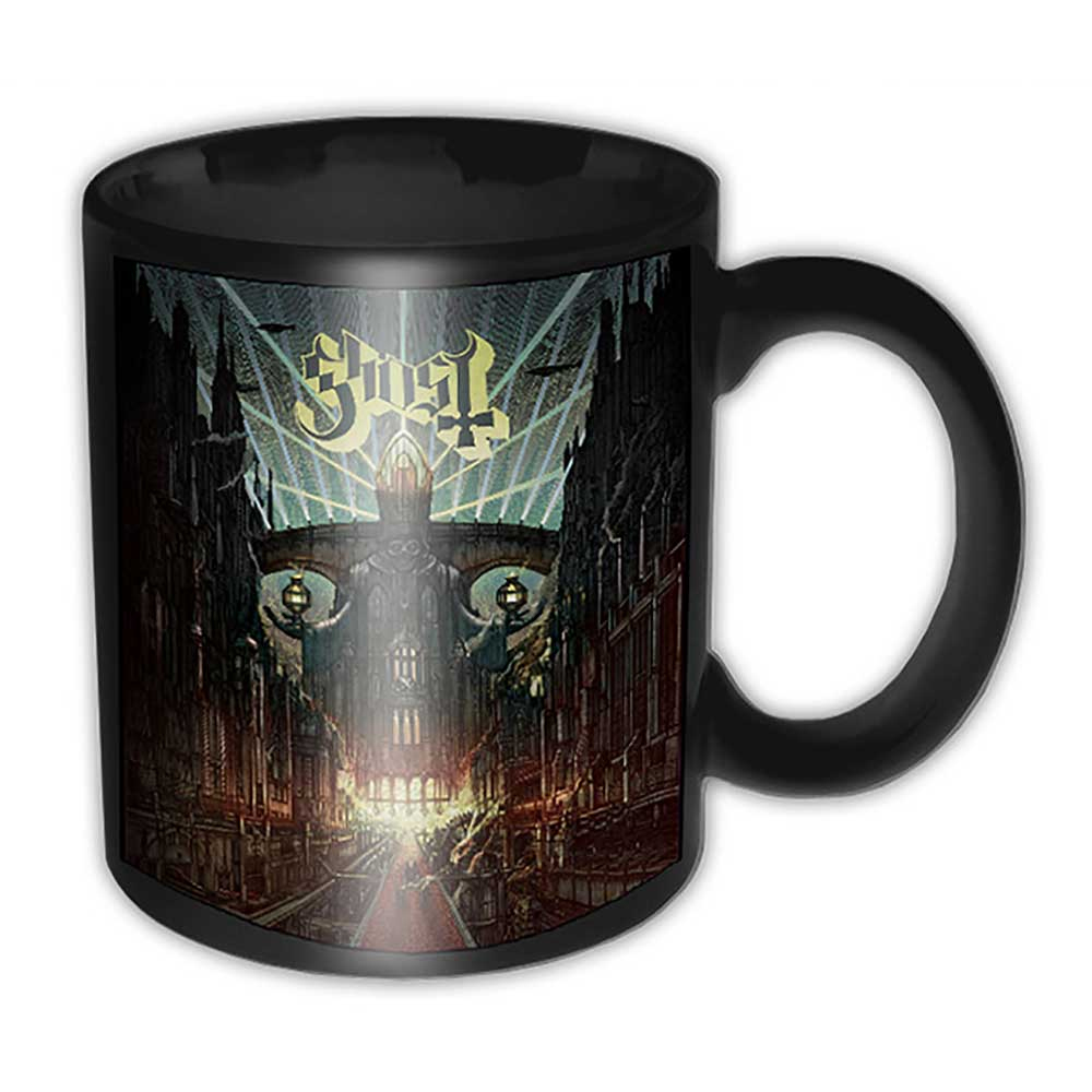Ghost - Meliora (Boxed Mug)