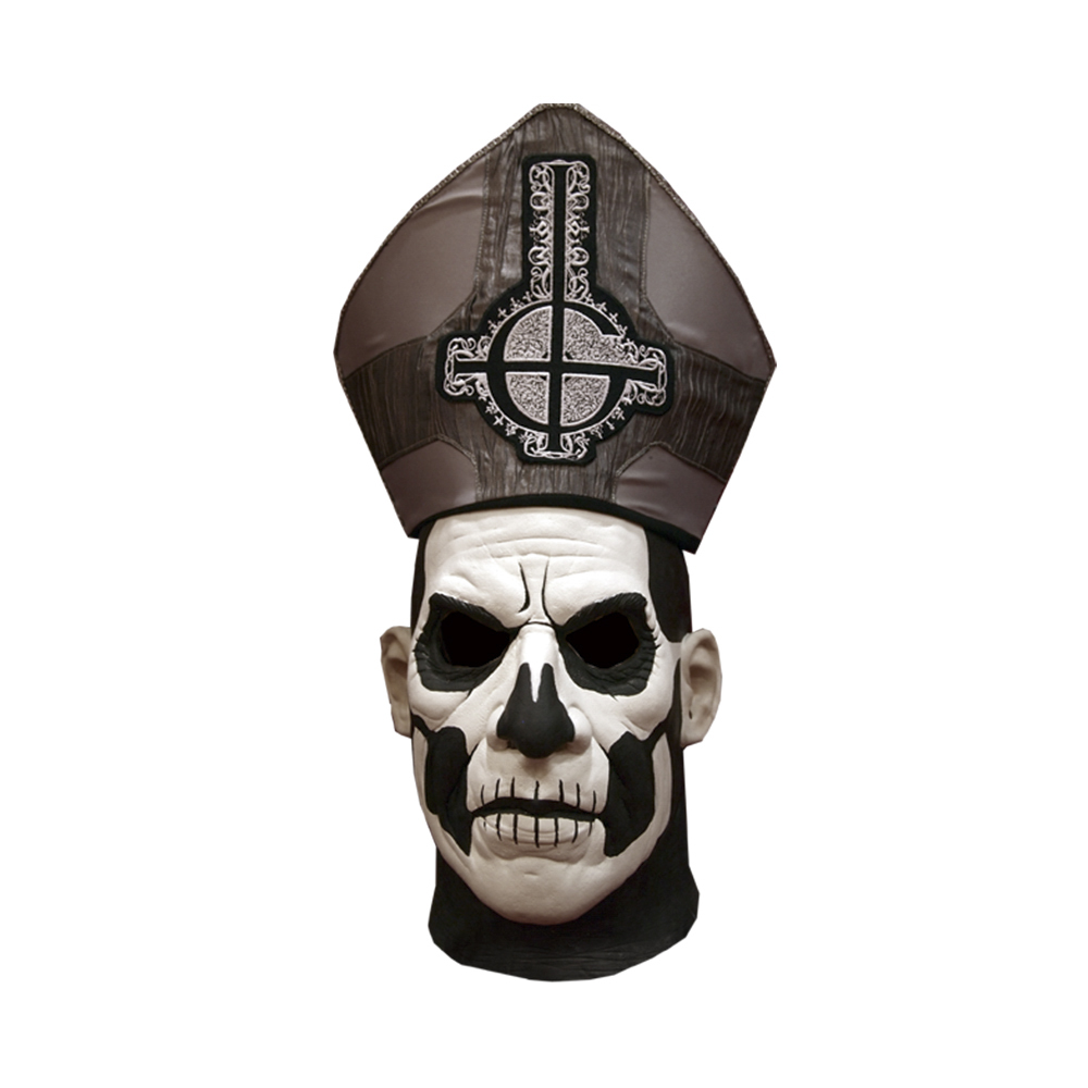 Ghost -  Papa II Deluxe Mask