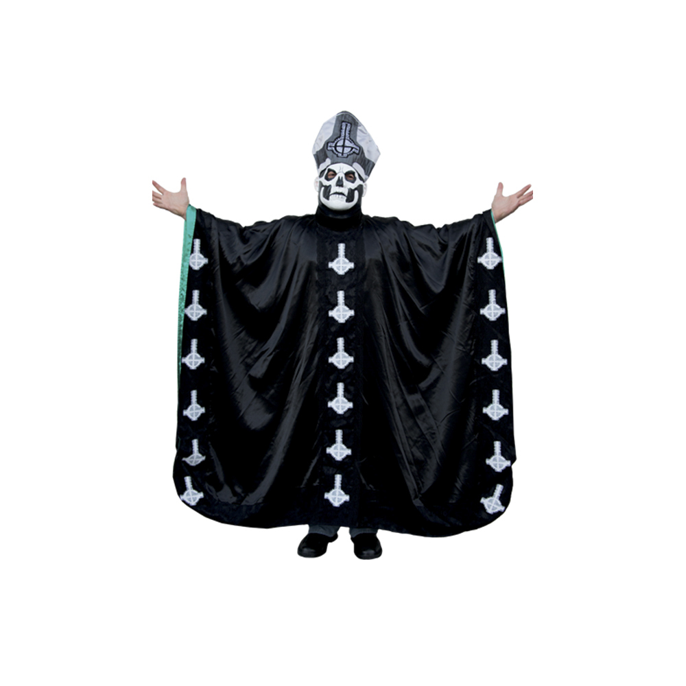Ghost -  Papa II Robe