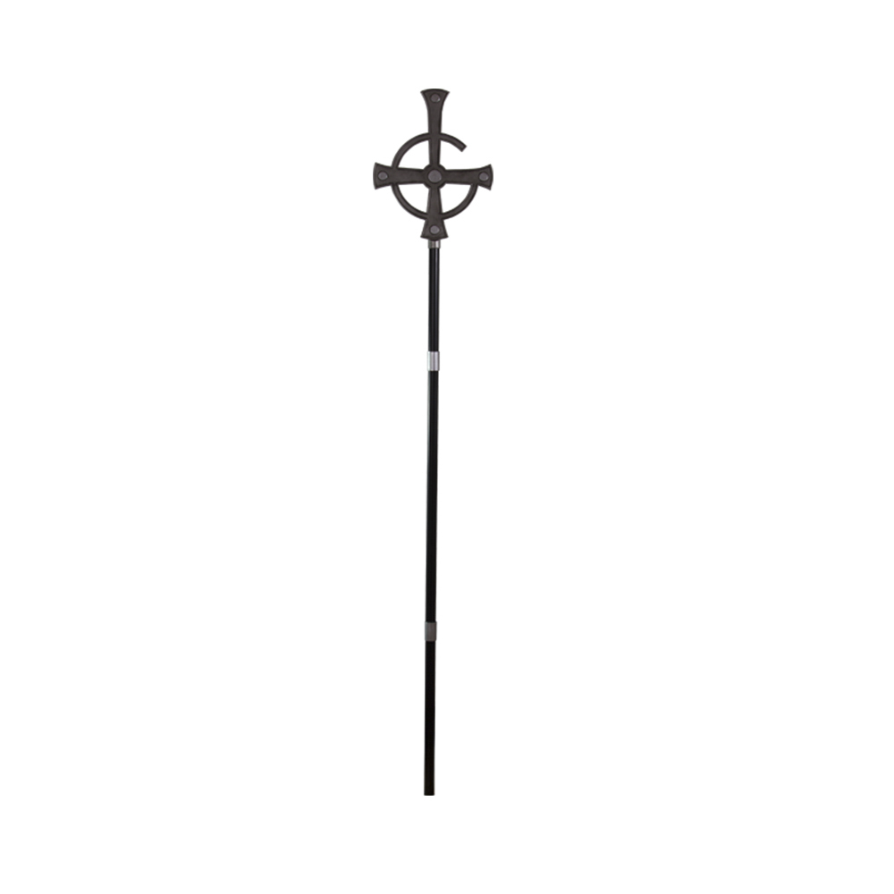 Ghost -  Papa II Grucifix Staff