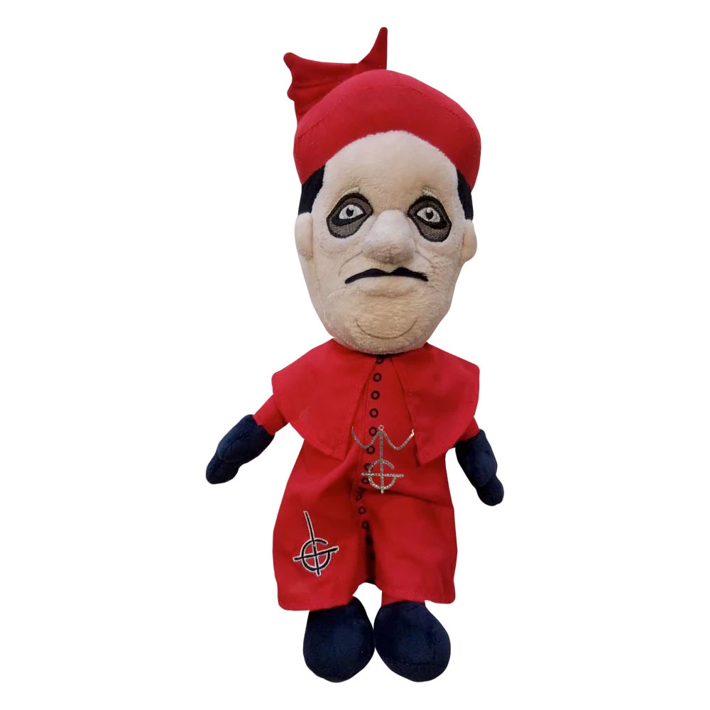 Ghost - Cardinal Copia Plush