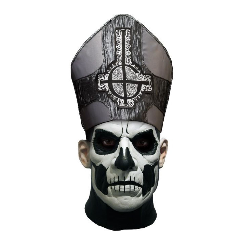 Ghost - Papa II Emeritus (Deluxe Edition)
