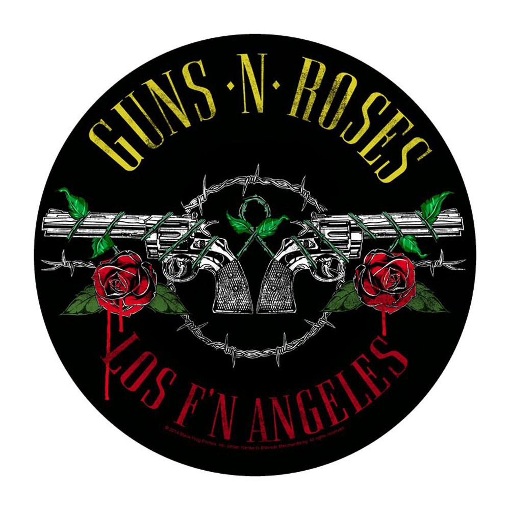 Guns N Roses - Los F'n Angeles