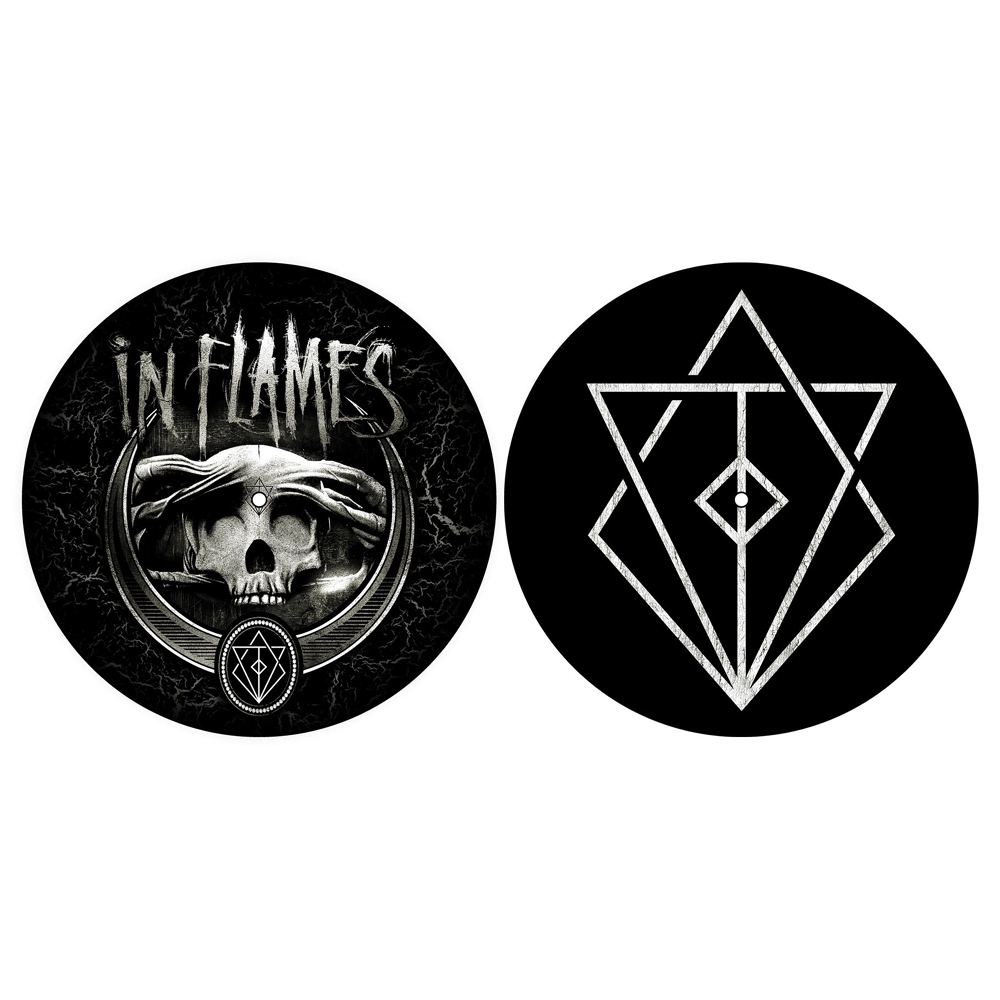 In Flames - Battles Slipmat Set