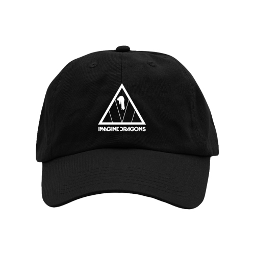 Imagine Dragons - Evolve Tour 3 (Baseball Cap)