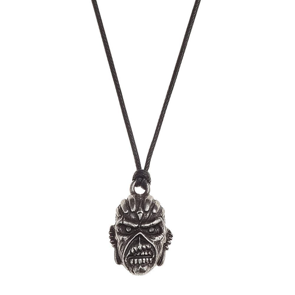 Iron Maiden - Book Of Souls Eddie Pendant