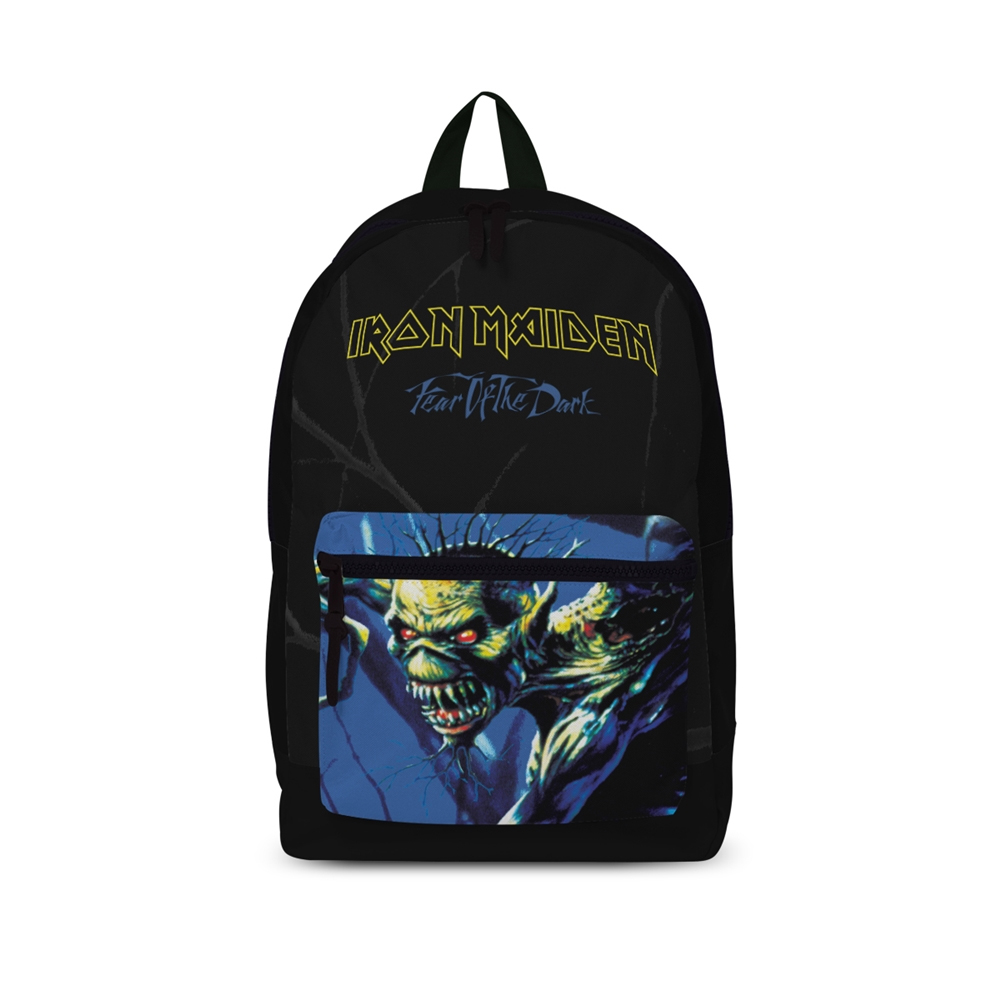 Iron Maiden - Fear Pocket  (Rucksack)