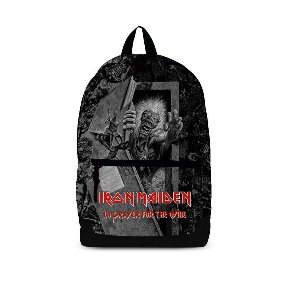 Iron Maiden - No Prayer(Rucksack)