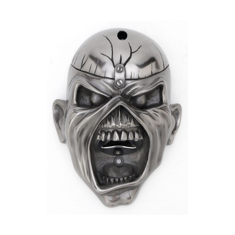 Iron Maiden - Eddie Trooper (Wall Mounted Bottle Opener)