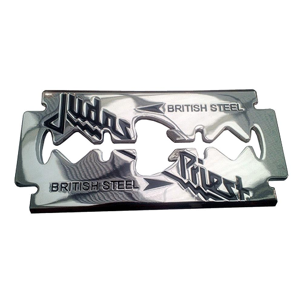 Judas Priest - British Steel Bottle Opener
