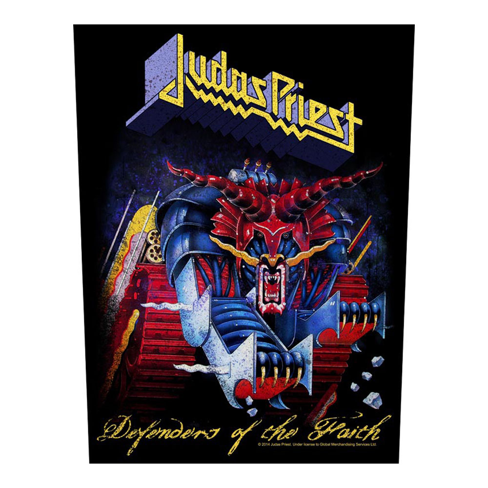 Judas Priest The Official Music Merchandise Store