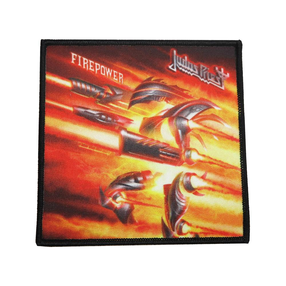 Judas Priest - Firepower Fabric Patch