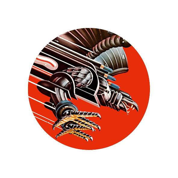 Judas Priest - SFV Pin Badge