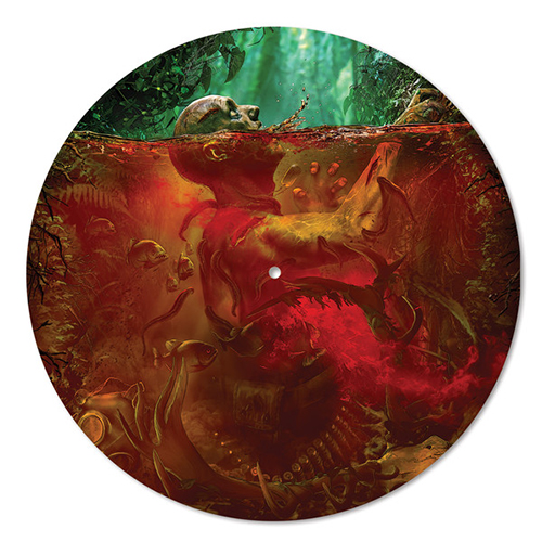 Jungle Rot - Jungle Rot Slip Mat