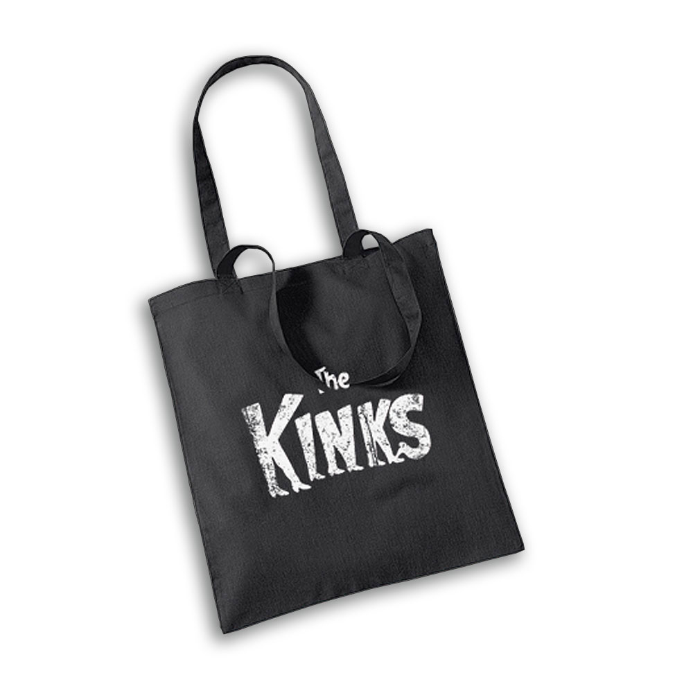 The Kinks - Kinky Boots (Vintage Print)