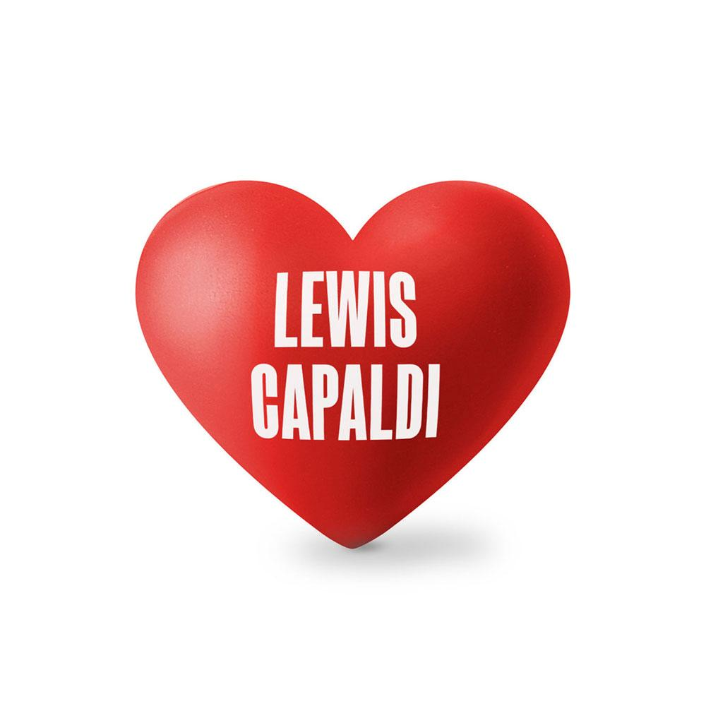 Lewis Capaldi - Heart Stress Ball