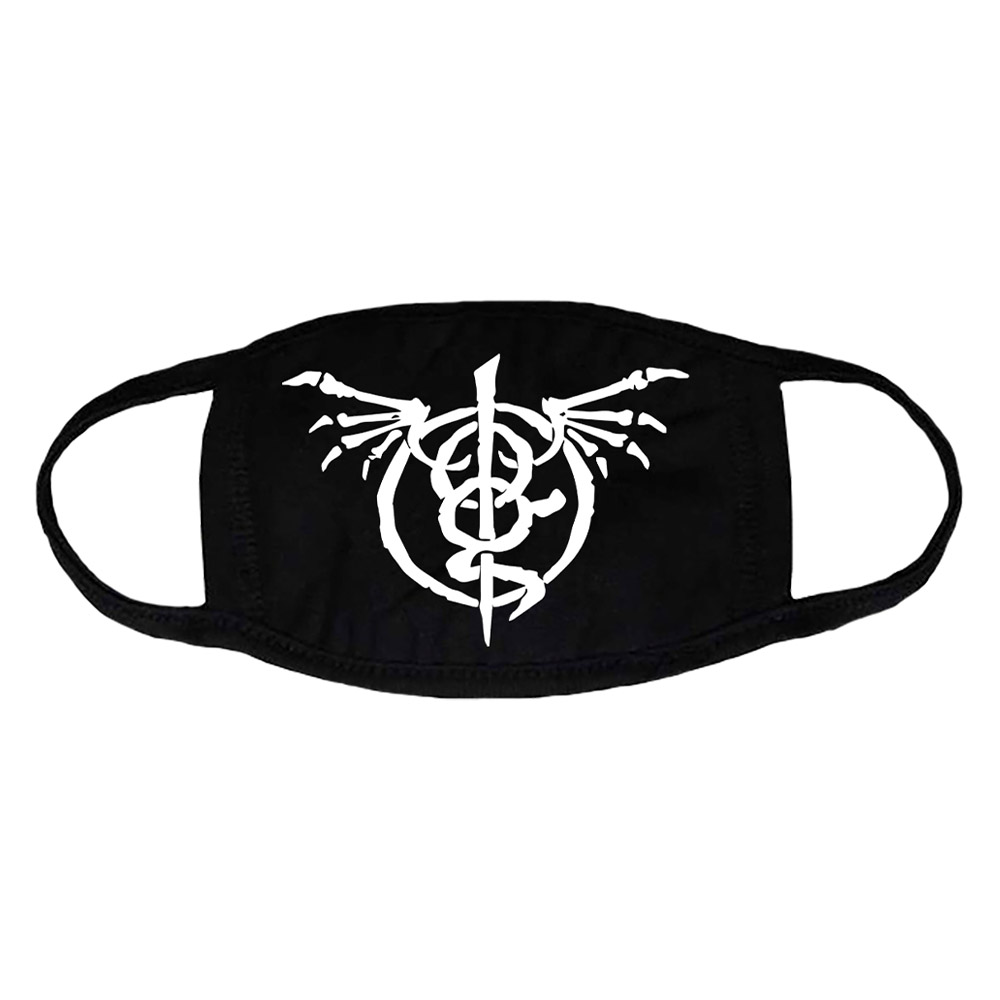 Lamb Of God - Logo Face Mask