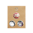 Louis Tomlinson : Button Badges