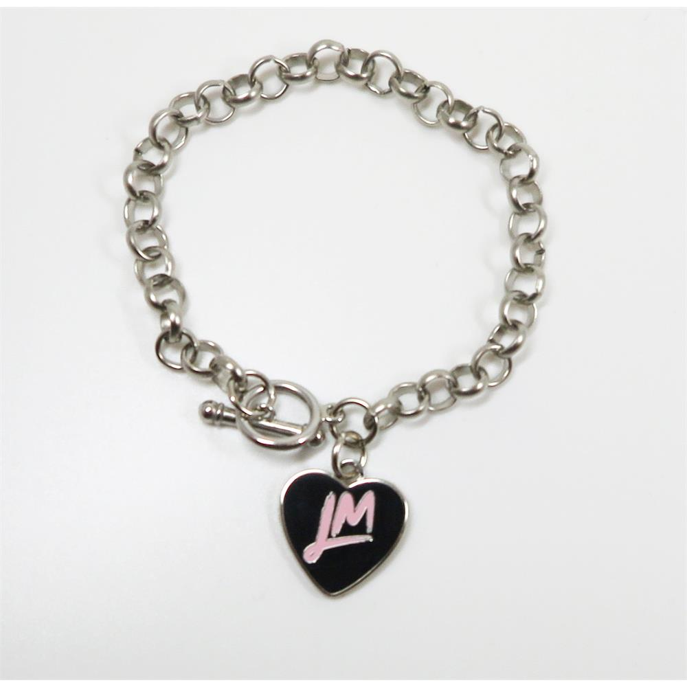 Little Mix - Little Mix Heart Bracelet