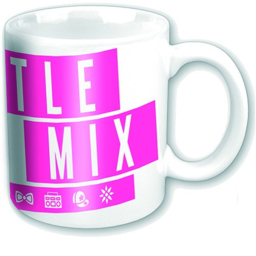 Little Mix - Main Logo (Boxed Mug)
