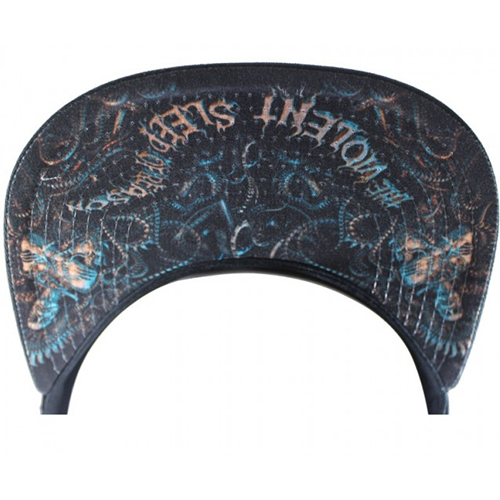 Meshuggah - The Violent Sleep Of Reason Hat
