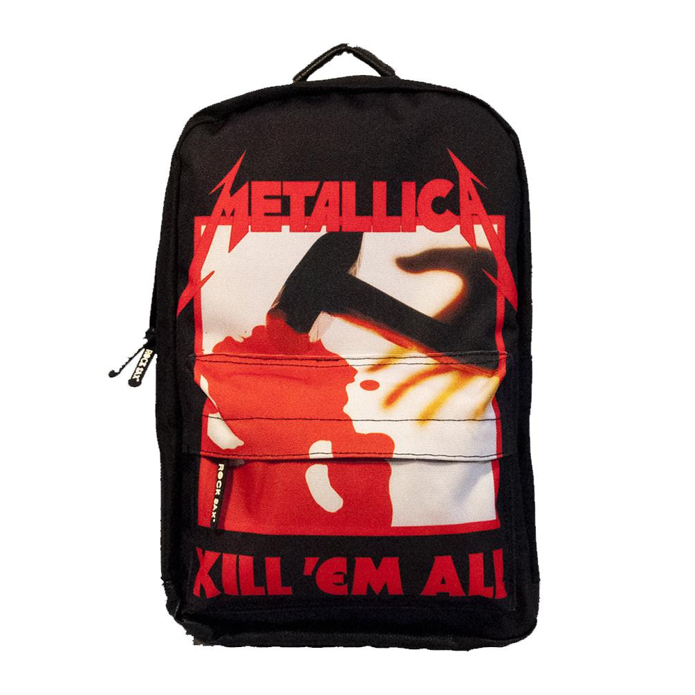 Metallica - Kill Em All (Rucksack)