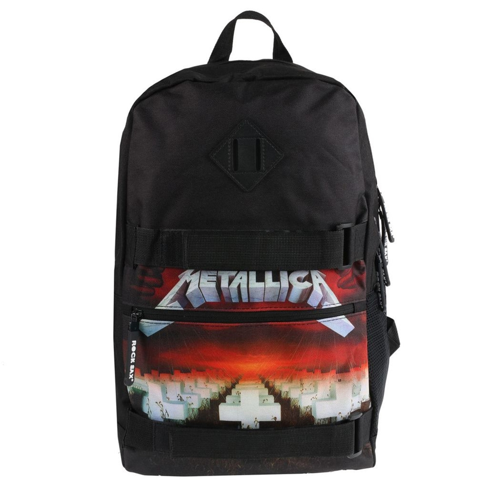 Metallica - Master of Puppets (Skate Bag)